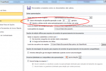 Microsoft Office 2010-2013 – Recuperando documentos não salvos
