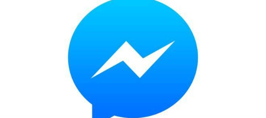 Facebook Messenger ganha recursos do WhatsApp