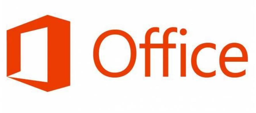Office passa a ser gratuito para iPhones e celulares Android