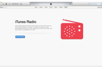 iTunes Radio pode se tornar app independente no iOS 8