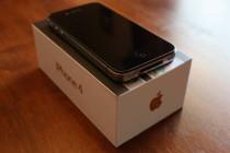 Apple deixa de vender iPhone 4 no Brasil