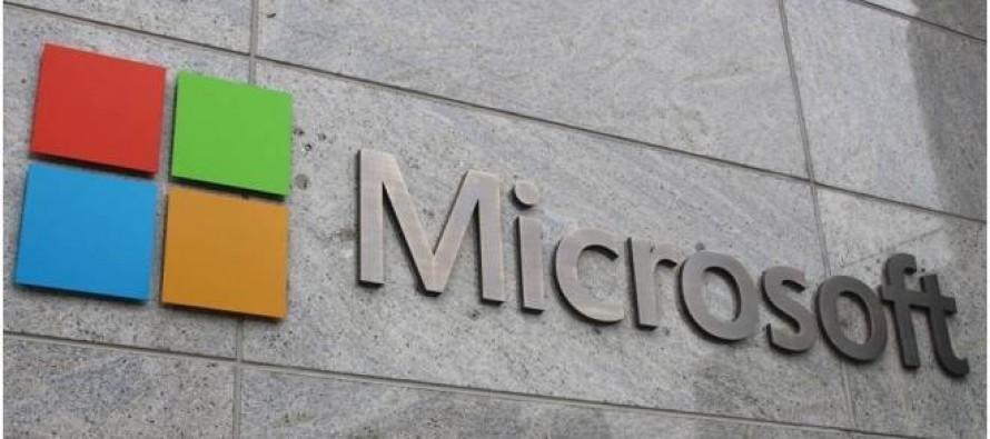Microsoft Brasil oferece capacitação gratuita em TI para estudantes