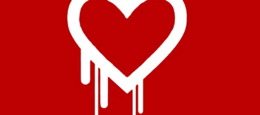 HeartBleed: saiba em quais sites você precisa mudar suas senhas