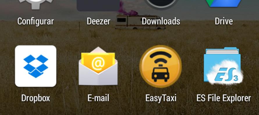 Falha no Android permitia disfarçar malwares com ícones de outros apps
