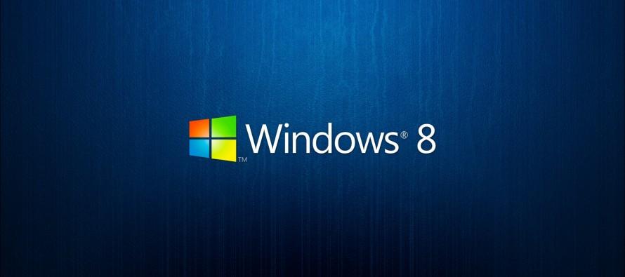 Como deixar o Windows 8 mais rápido