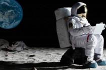 Nasa põe Wi-Fi de 622 Mbps na Lua