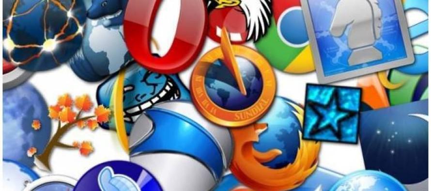 Conheça 5 navegadores alternativos