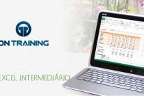 Microsoft Excel Intermediário