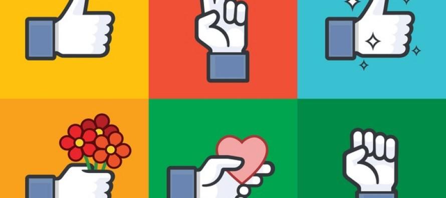 Aprenda a mudar a cor do seu Facebook sem ser infectado por vírus