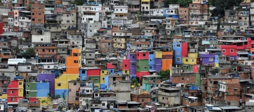 Google Maps começa a mapear ruas de favelas cariocas