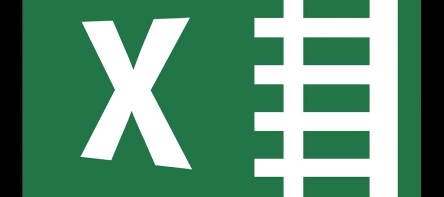 Microsoft Excel – O uso do PROC
