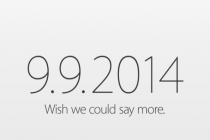 Apple confirma evento para o dia 9 de setembro
