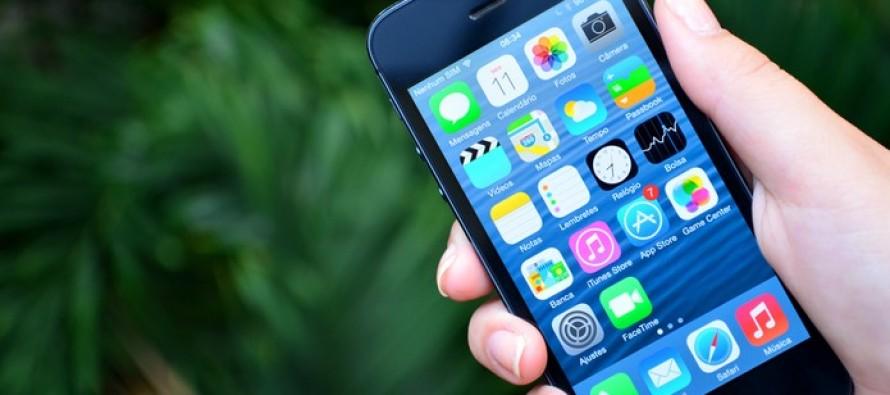 iPhone 5 tem recall para trocar bateria. Veja se o seu aparelho está incluído