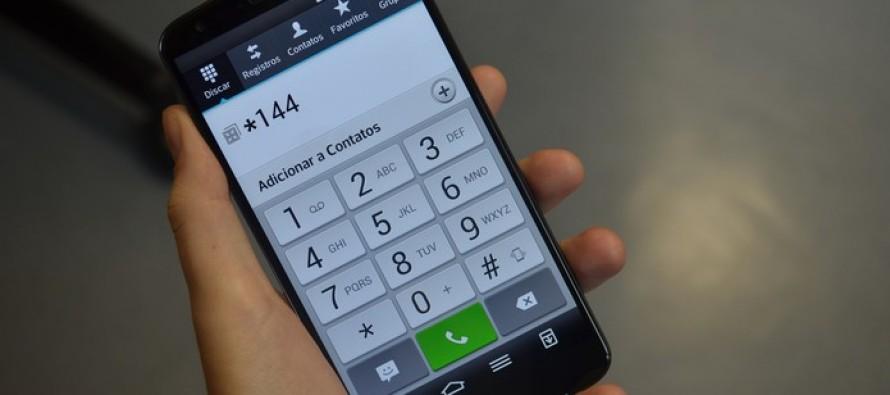 Aprenda a monitorar a conta de telefone do seu Android