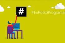 Microsoft oferece curso grátis de programação para jovens