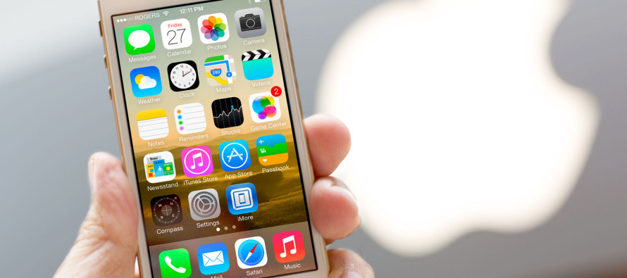 Apple libera o iOS 8 hoje; saiba como instalar