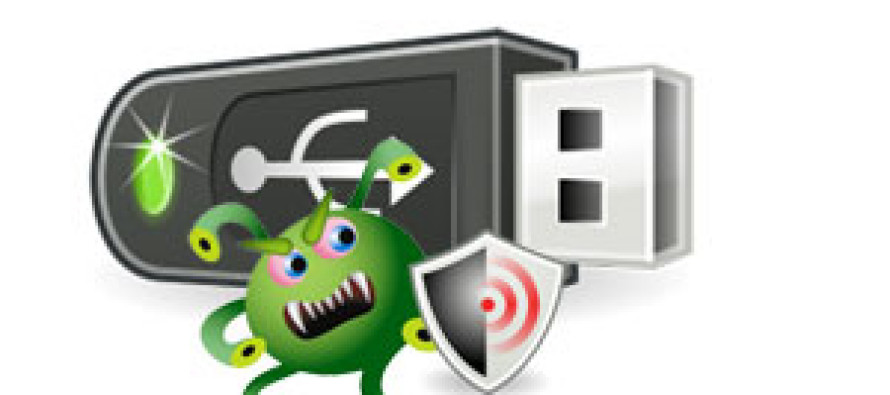 Código de vírus capaz de infectar qualquer aparelho USB é divulgado