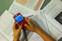 Para a Unesco, uso de smartphone em sala de aula pode ser benéfico