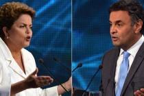 Conheça as propostas de Aécio e Dilma para a internet