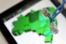 Brasil ocupa a 89ª posição no ranking de velocidade da internet