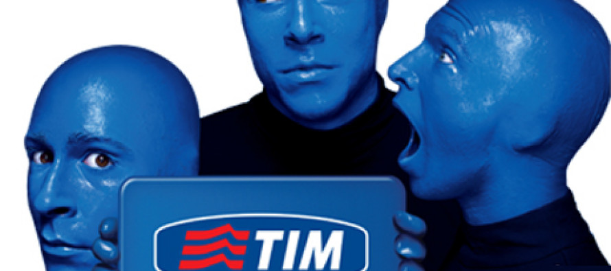 TIM será repartida entre Claro, Oi e Vivo