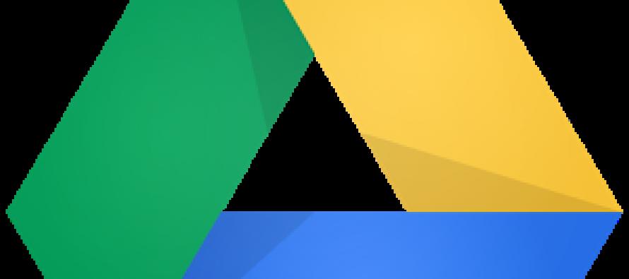 Google oferece espaço ilimitado no Google Drive para estudantes