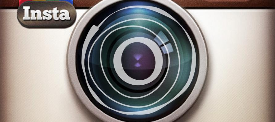 Como editar legendas de fotos no Instagram