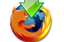 Download travou no Chrome? Continue a baixar de onde parou no Firefox