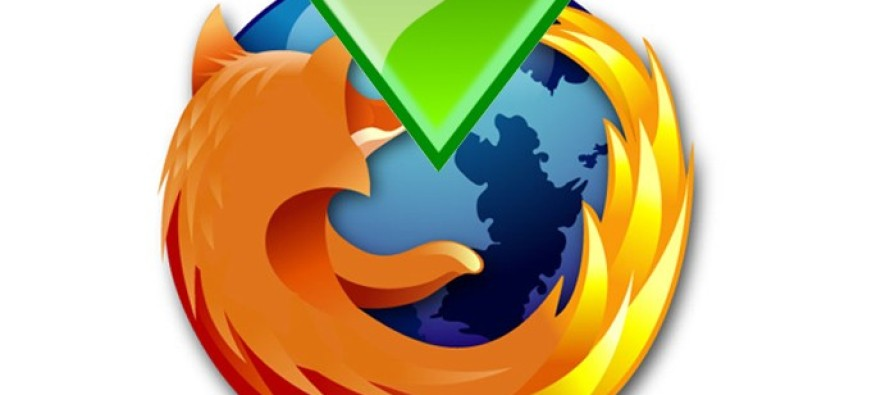 Download travou no Chrome? Continue a baixar de onde parou no Firefox