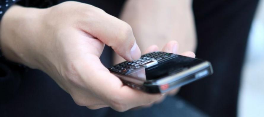 Prazo de validade para créditos de celular pré-pago pode ser proibido