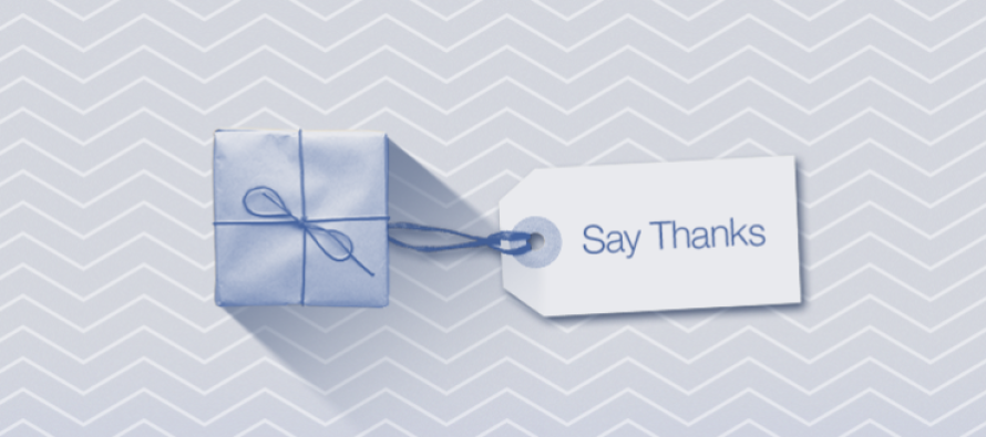 Facebook permite criar vídeo-cartões como sinal de gratidão