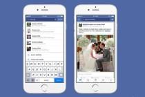 Facebook adiciona busca por posts antigos