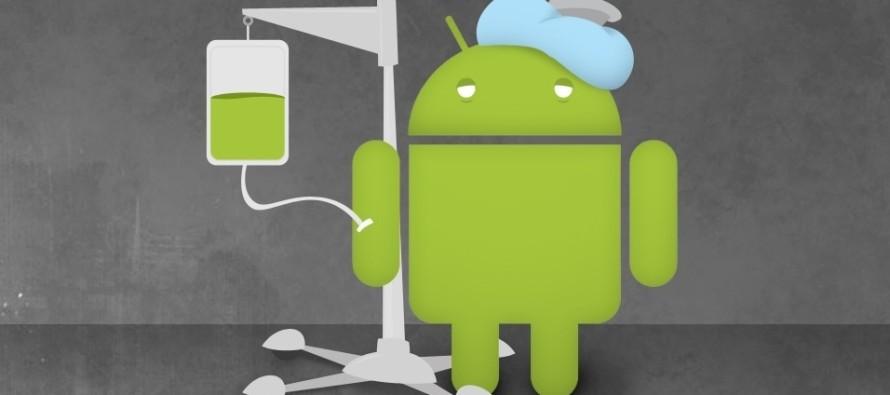 7 indícios de que o seu smartphone Android está infectado