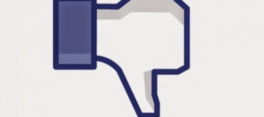 Facebook e Instagram ficam fora do ar por 40 minutos no início desta terça-feira