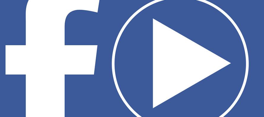 Facebook impõe restrições a vídeos violentos