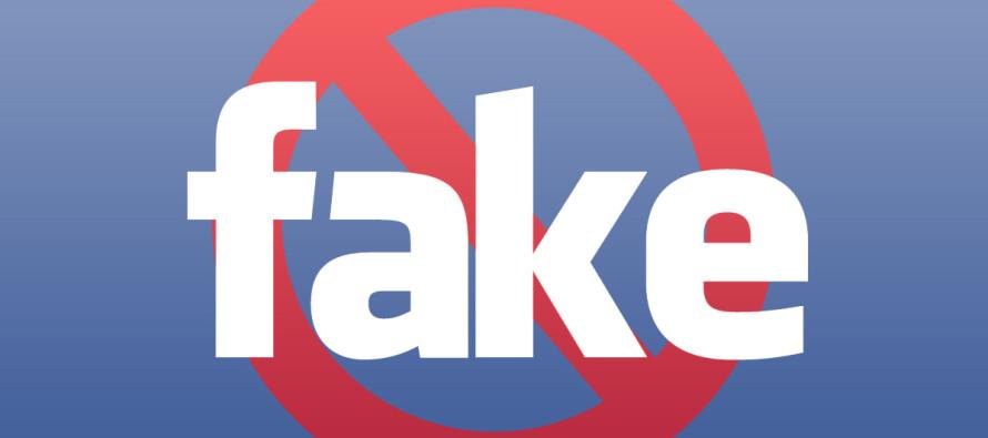 Projeto de Lei pretende criminalizar o uso de perfis falsos