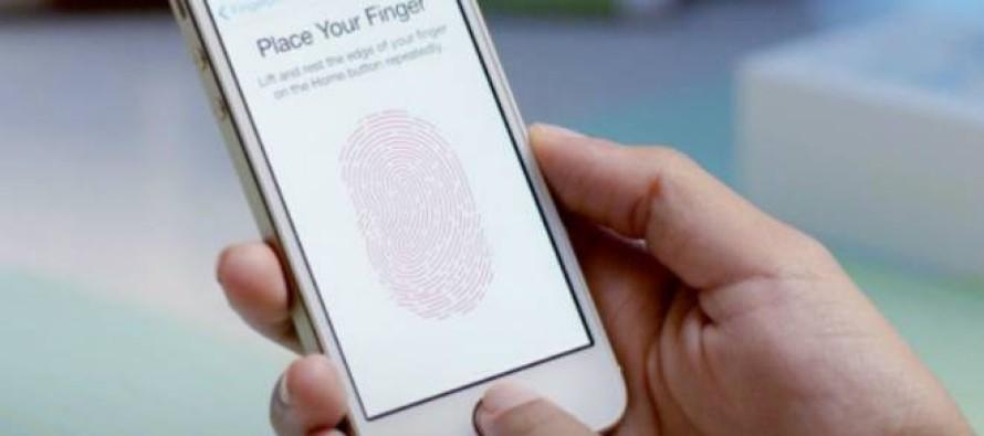 Hackers descobrem forma de burlar sensor biométrico