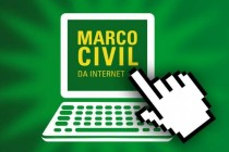 Contribuições para o Marco Civil podem ser enviadas até 31 de janeiro
