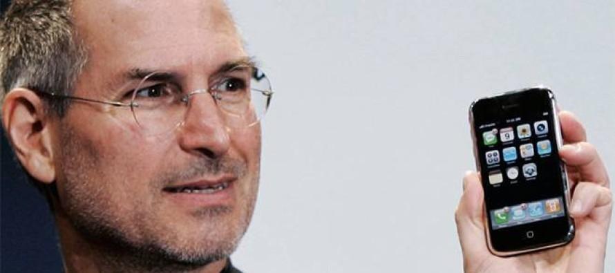 iPhone completa 8 anos, relembre a apresentação do 1º celular da Apple