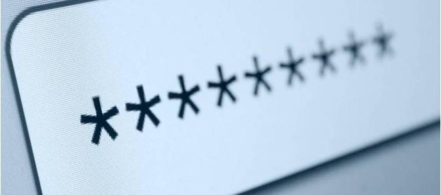 Lista revela as 25 senhas mais usadas na web