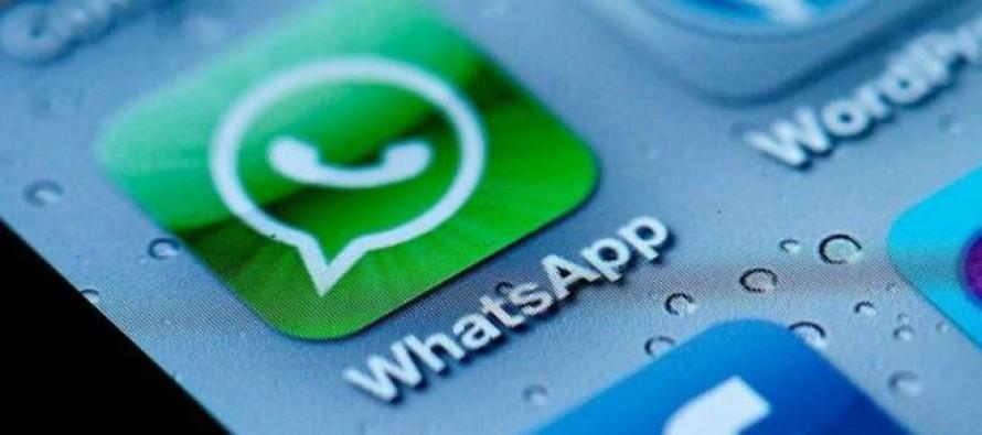 Recurso de ligações do WhatsApp já está disponível no Brasil