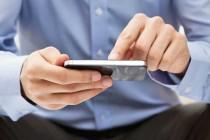 Ligações perdem espaço, e celular vira internet de bolso