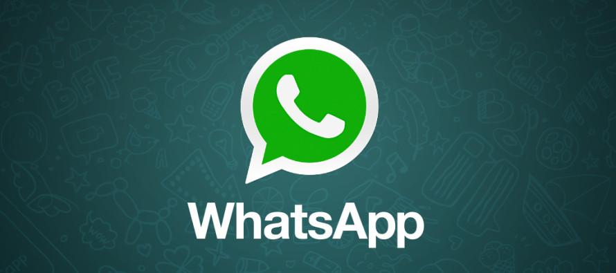 Cuidado: novo golpe usa 'WhatsApp' para instalar vírus