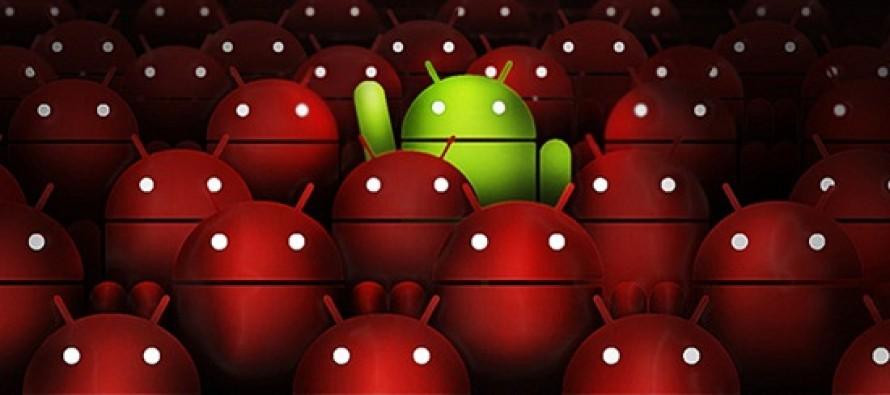 Cuidado: alguns aplicativos estão infectando aparelhos Android com adware
