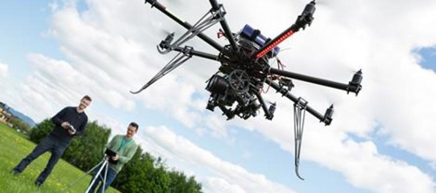 Saiba quais são os perigos da popularização de drones