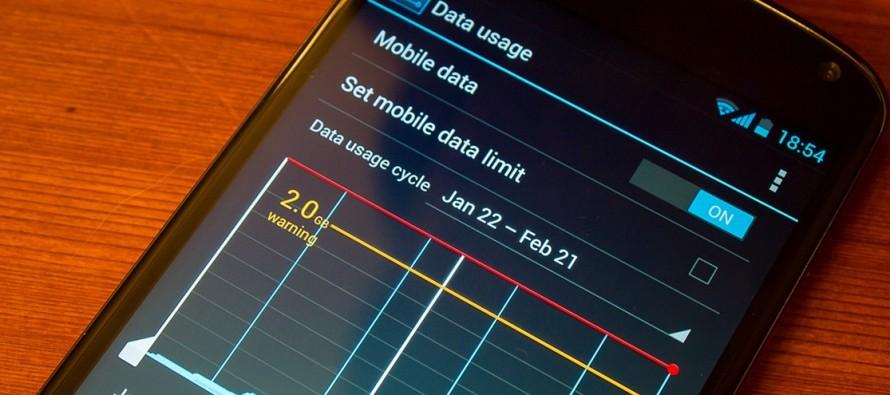 5 aplicativos concentram quase todo tráfego de dados móveis no Brasil e no mundo