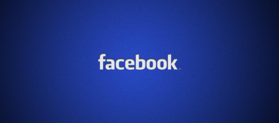 Facebook prepara discador com identificador de chamadas