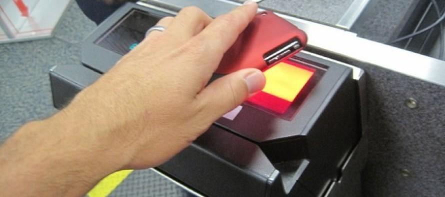 Celulares vão substituir passaportes de papel até 2019