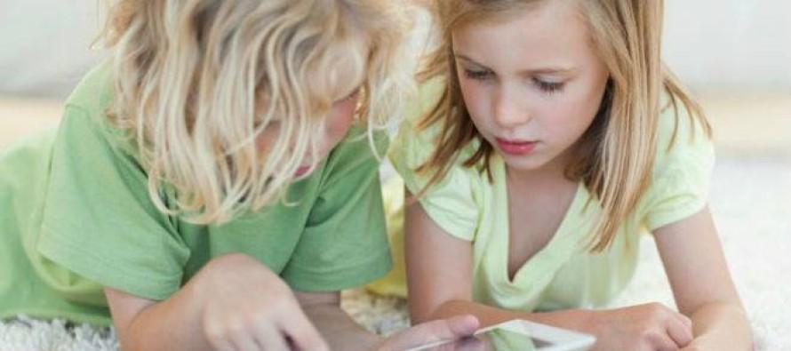 Brasil está entre países com mais conteúdo impróprio para crianças na internet