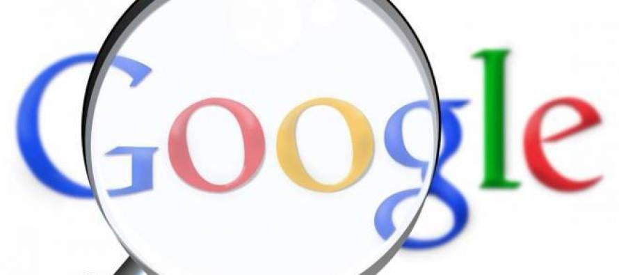 Google quer tornar seu buscador à prova de mentiras